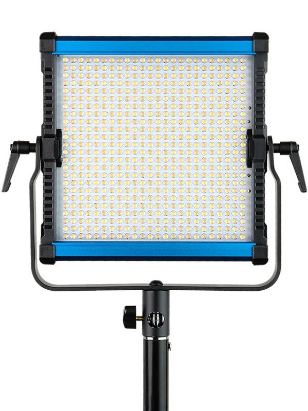 Осветитель GreenBean Ultrapanel 576 LED BD Bi-color цена
