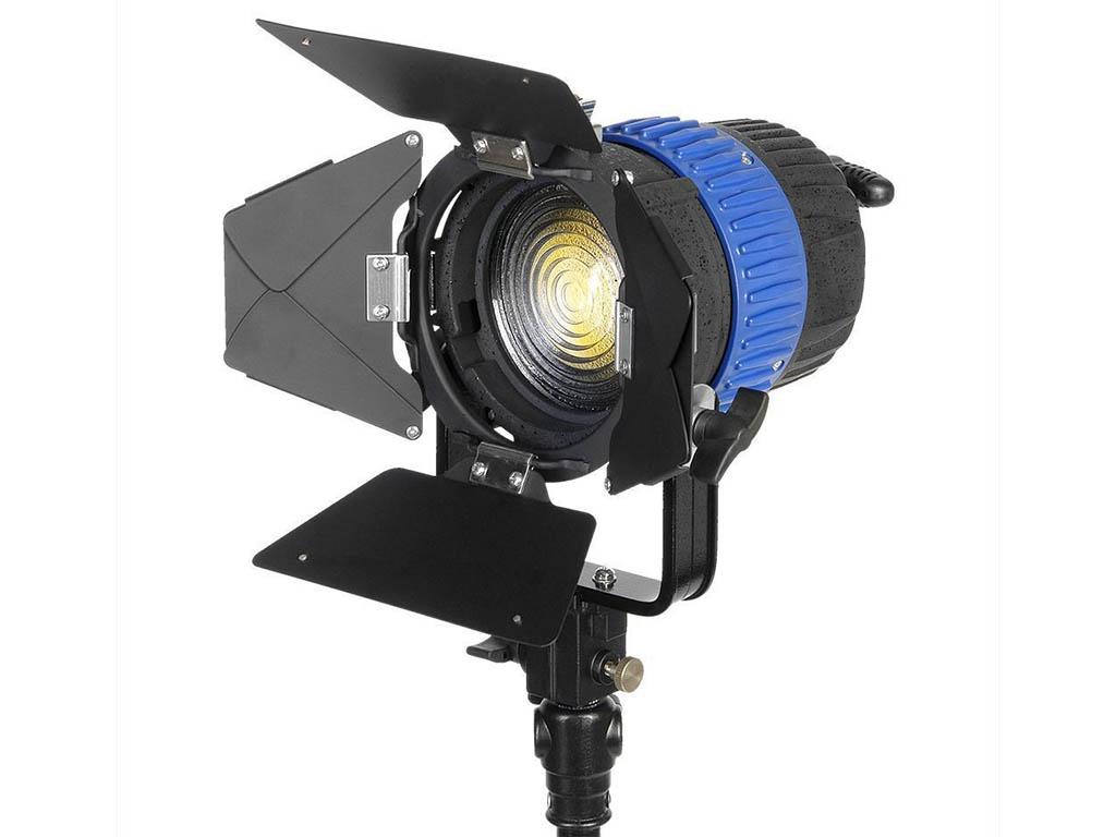 Студийный свет GreenBean Zoom 90BW LED