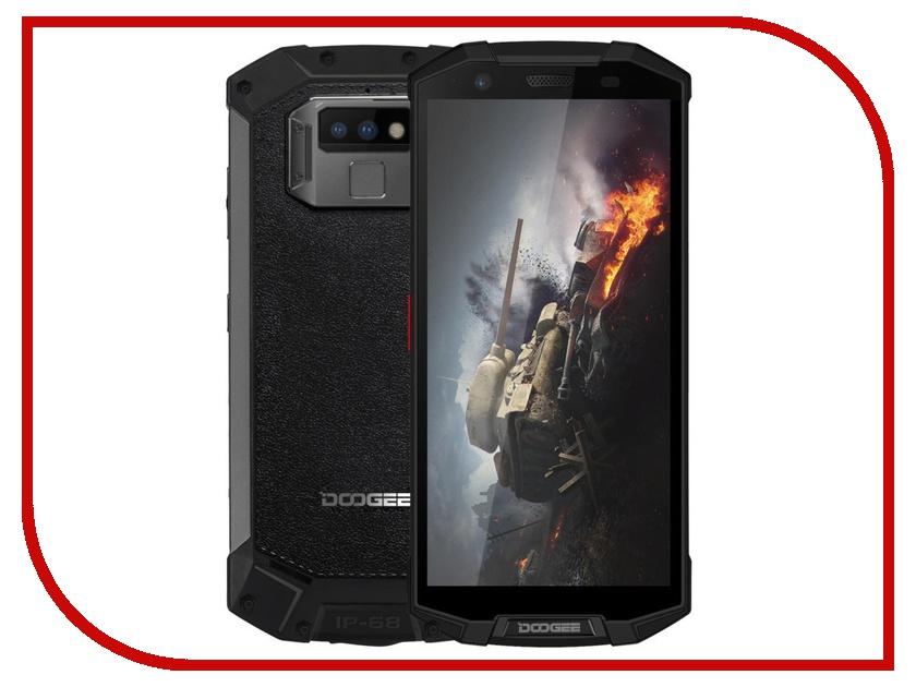 Сотовый телефон DOOGEE S70 Lite Mineral Black смартфон doogee s70 lite mineral black