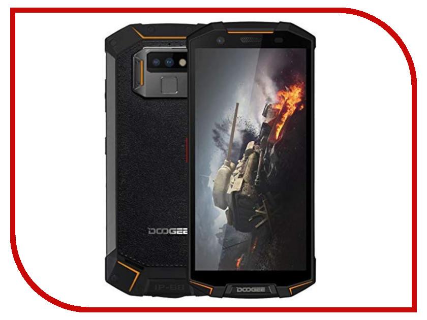 Сотовый телефон DOOGEE S70 Lite Fire Orange цена 2017