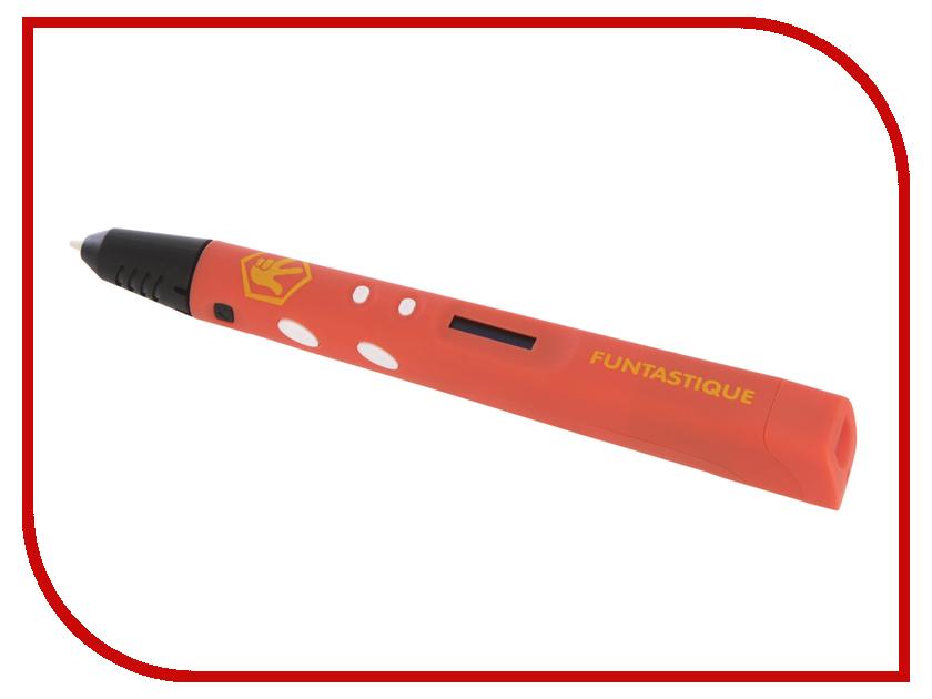 цена на 3D ручка Funtastique Фиксики Pink FPN05P