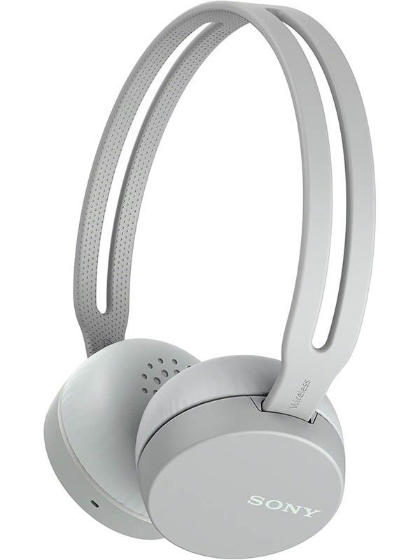 Наушники Sony WH-CH400 Grey фото