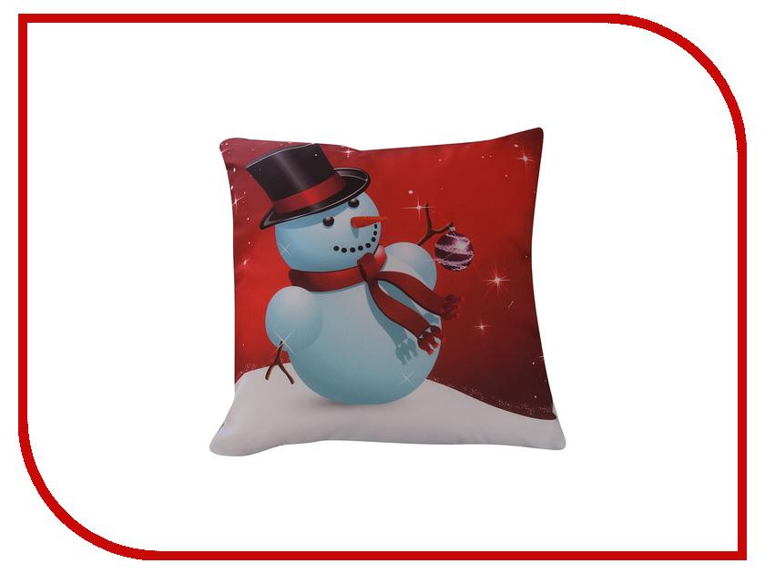 Новый Год Сэр снеговик 40x40cm 705292 новый год сюрприз 40x40cm 705293