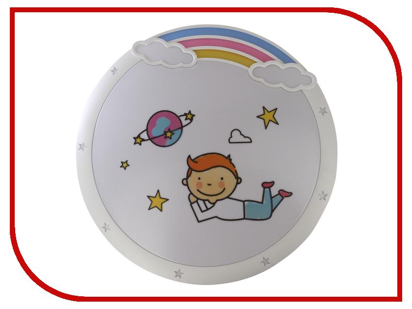 Светильник Lucia Маленький принц 24W SLC-148-1K маленький принц маленький принц платье для девочки белое с синими полосками