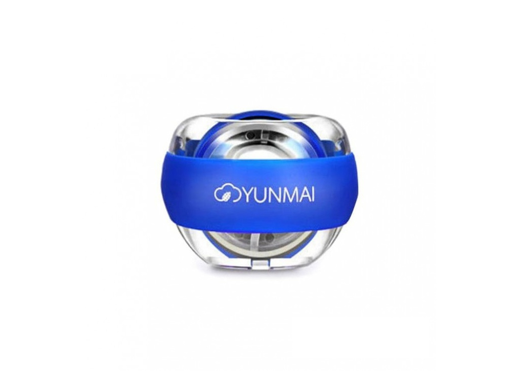 Тренажер кистевой Xiaomi Yunmai Gyroscopic Wrist Trainer Blue цена