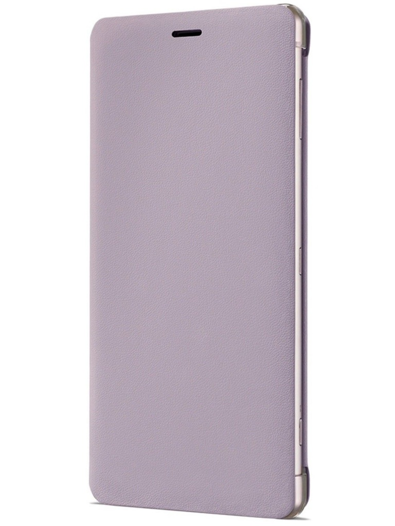 Аксессуар Чехол для Sony Xperia XZ2 Pink SCSH40