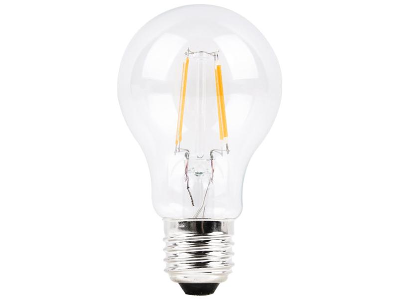 Лампочка Sparkled Filament E27 A60 4W 220V PF0.8 6500K LLF60-4E-65 прожектор sparkled star 2 100w 200 240v ip65 6500k lp02 100e 65