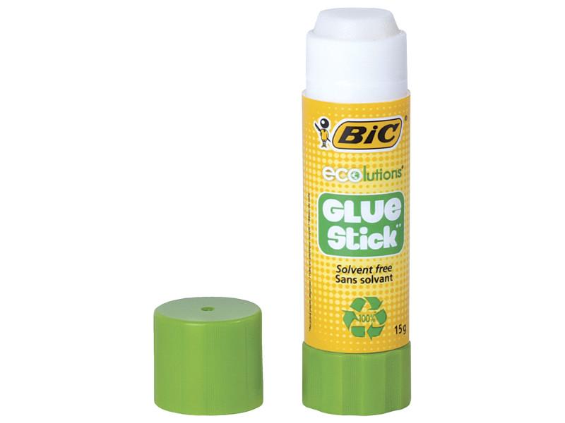 Клей Bic Ecolutions 15g 934013