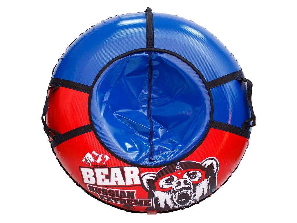 Тюбинг RT Russian Extreme BEAR 107 см