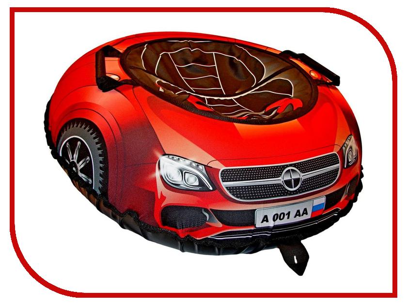 Тюбинг RT Super Car Mercedes 100см 10 inch hdmi monitors hd digital lcd screen car headrest monitor car audio playerfm car headrest dvd player with gaming system
