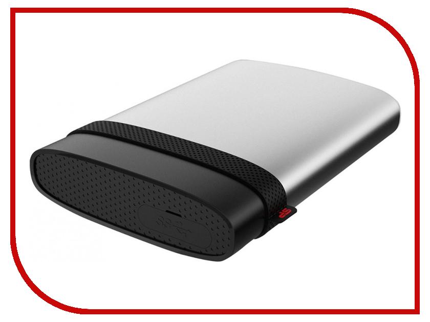 Жесткий диск Silicon Power Armor A85 5Tb Silver-Black SP050TBPHDA85S3S lo 11501