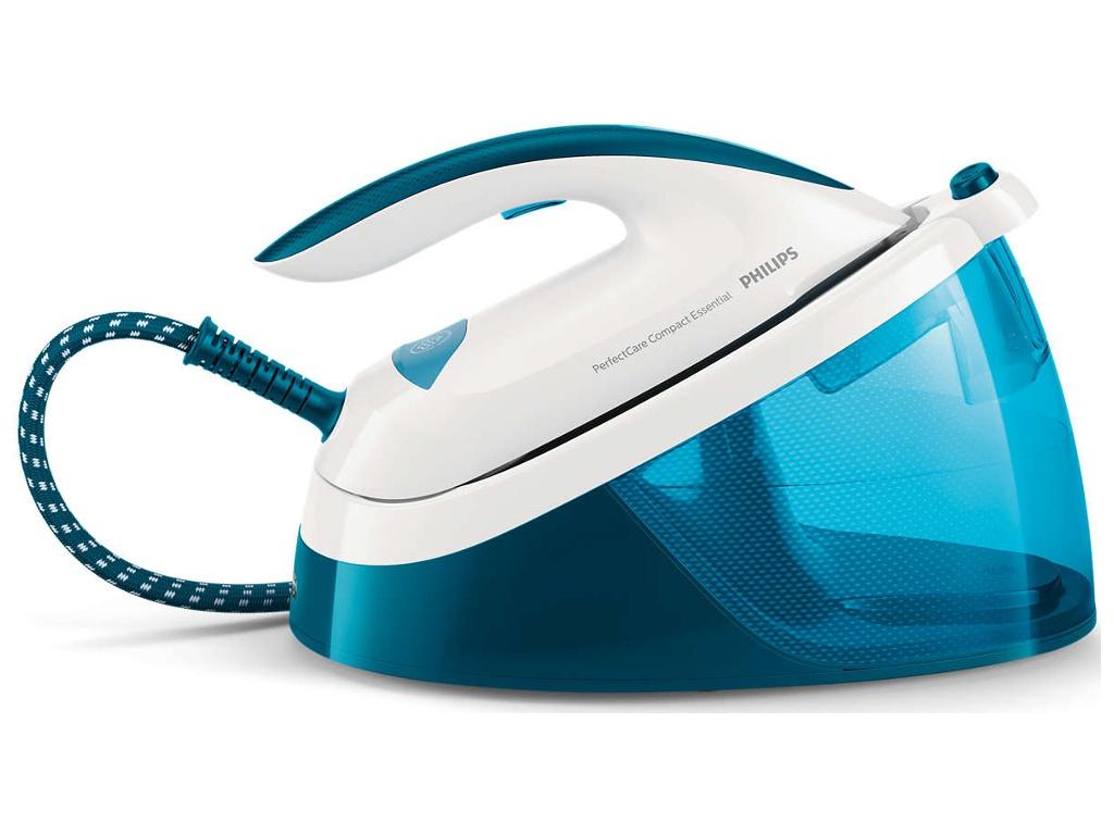 Утюг Philips GC6830/20 PerfectCare Compact Essential