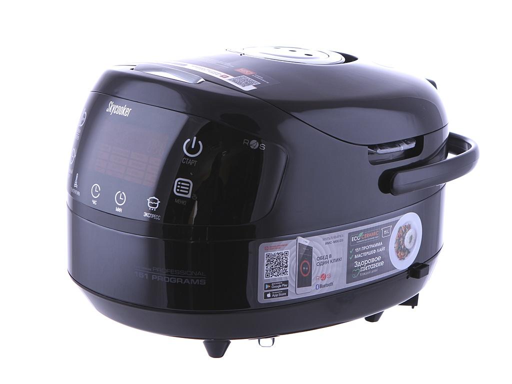 Мультиварка REDMOND SkyCooker M903S redmond skycooker rmc m800s мультиварка