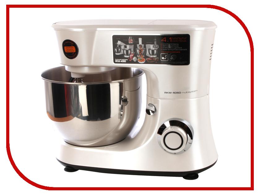 Комбайн REDMOND RKM-4050 кухонный комбайн redmond rfp 3909 черный