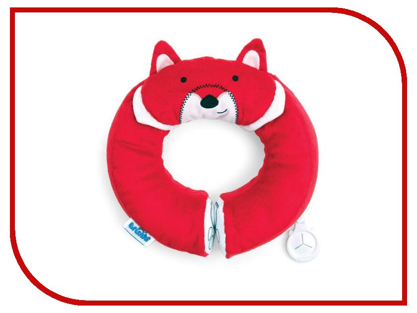 Подголовник Trunki Yondi Fox Red 0148-GB01 new creative simulation fox toy polyethylene