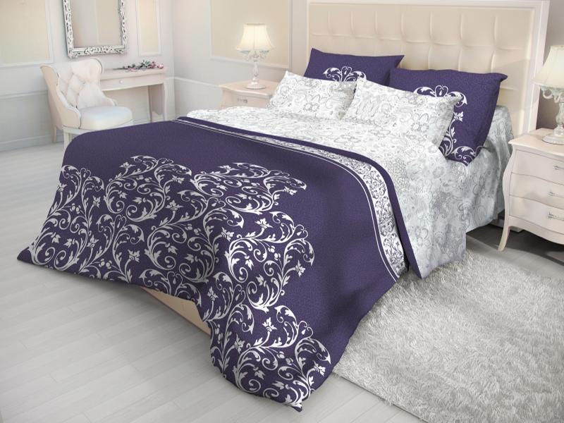 Постельное белье Волшебная ночь Версаль Nevi Комплект 2 спальный Ранфорс 717436
