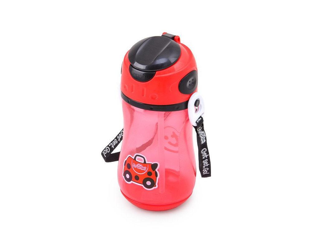 Бутылочка для воды Trunki Божья коровка 400ml 0296-GB01