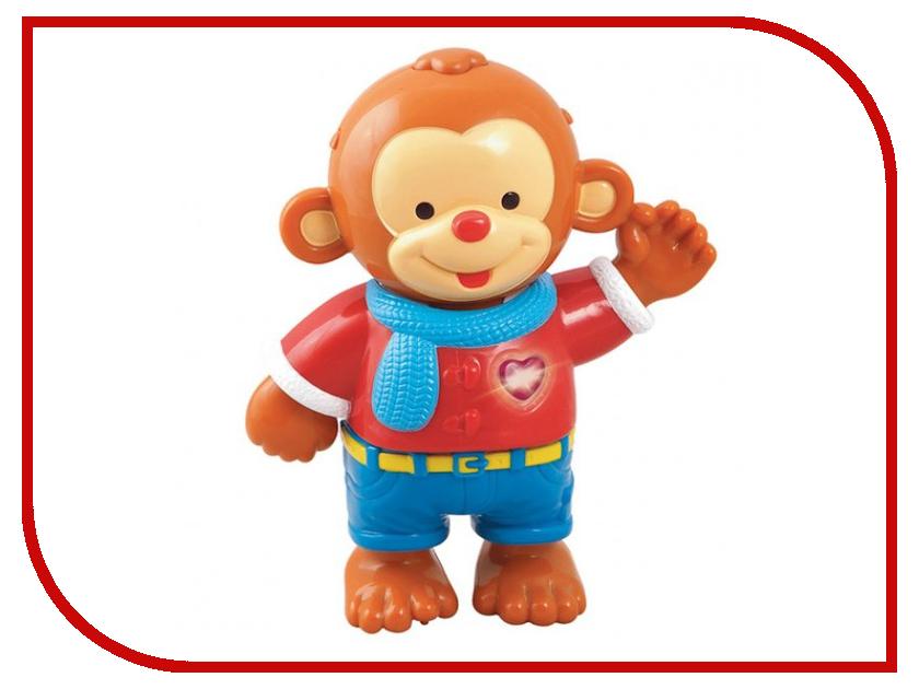 Игрушка Vtech Одень обезьянку 80-129626 игрушка vtech 80 069626