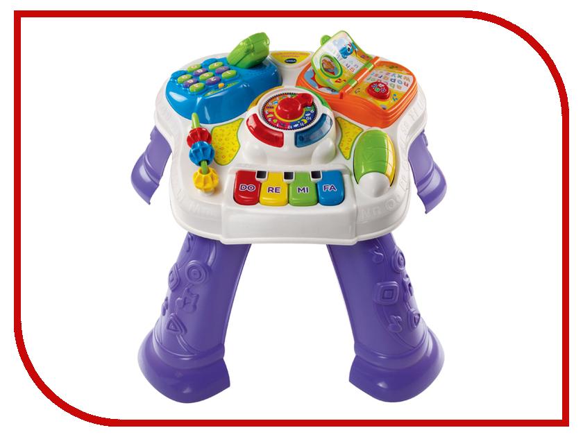 Купить Игра Vtech Интерактивный стол Играй и учись 80-148026