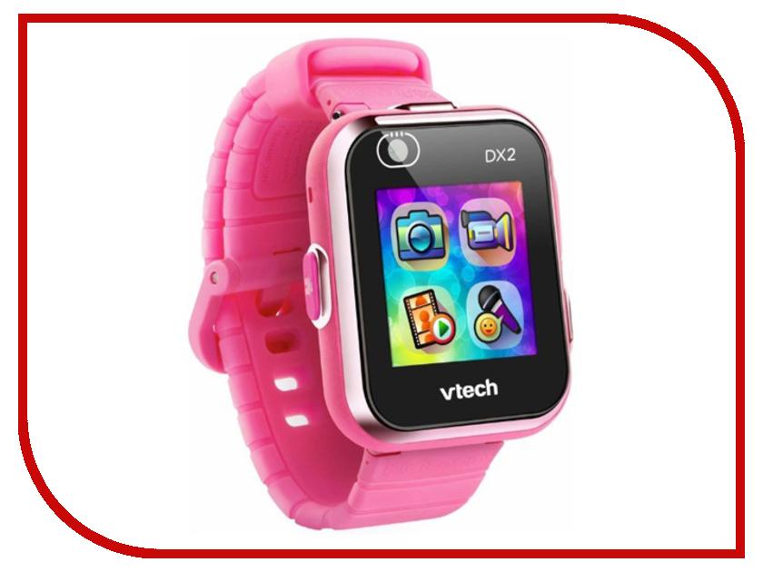 лучшая цена Vtech Kidizoom SmartWatch DX2 Pink 80-193853