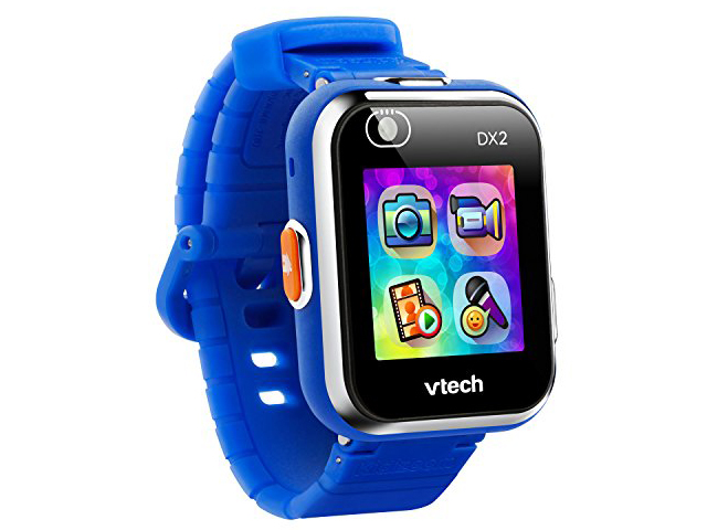 Vtech Kidizoom SmartWatch DX2 Blue 80-193803