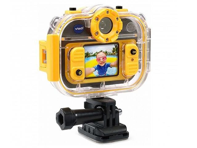 Игрушка VTech Action Cam 180° обучающая игрушка vtech юла винни