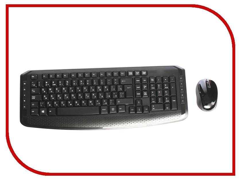 все цены на Набор HP Wireless 300 USB Black 3ML04AA