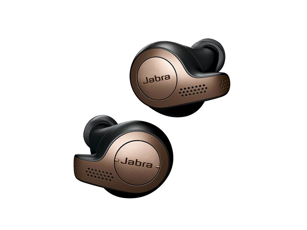 Наушники Jabra Elite 65t Bronze-Brown 100-99000002-60