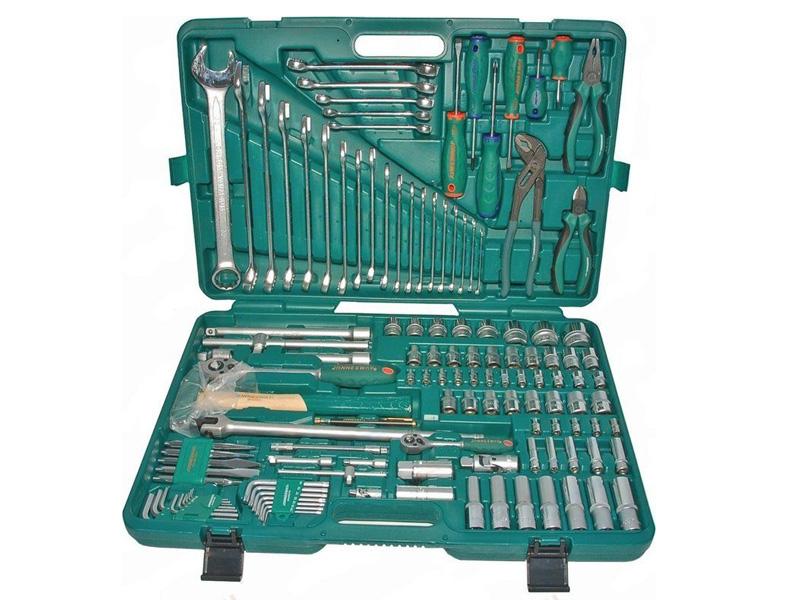 Набор инструмента Jonnesway S04H524127S