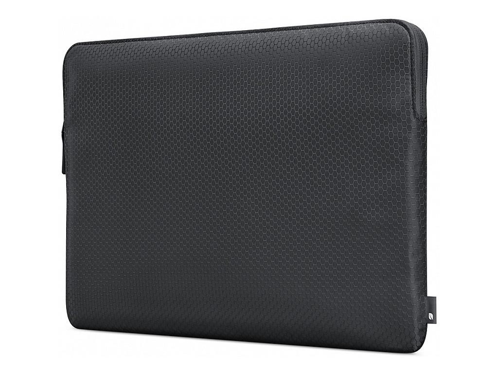 все цены на Аксессуар Чехол 13.0-inch Incase Slim Sleeve In Honeycomb Ripstop для APPLE MacBook Air Black INMB100388-BLK онлайн