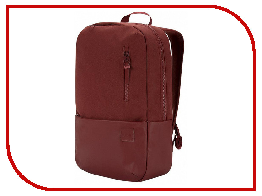 Рюкзак Incase Incase Compass Dot Backpack 13 Red INCO100422-DRD