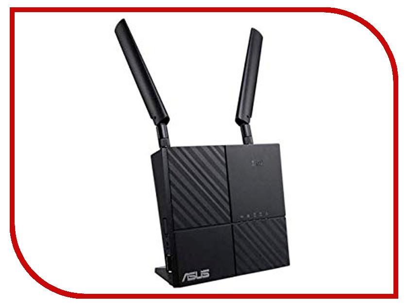 Wi-Fi роутер ASUS 4G-AC53U