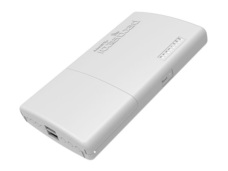 MikroTik PoweBox Pro RB960PGS-PB