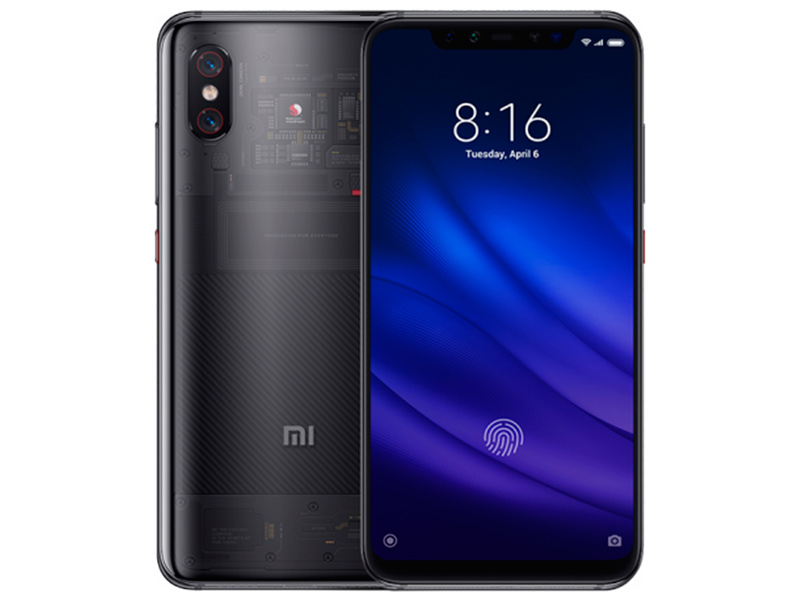 Сотовый телефон Xiaomi Mi8 Pro 8/128GB