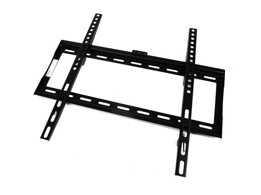 Кронштейн Arm Media Steel-3 (до 50кг) Black