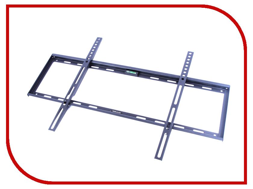 Кронштейн Arm Media Steel-1 (до 50кг) Black