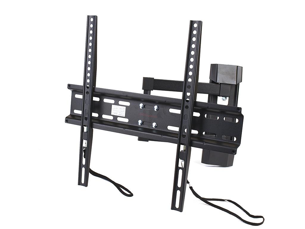 Кронштейн Arm Media LCD-414 (до 35кг) Black