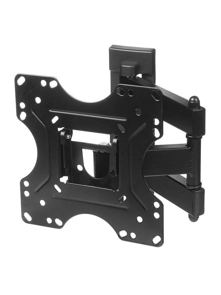 Кронштейн VLK Trento-6 (до 25кг) Black