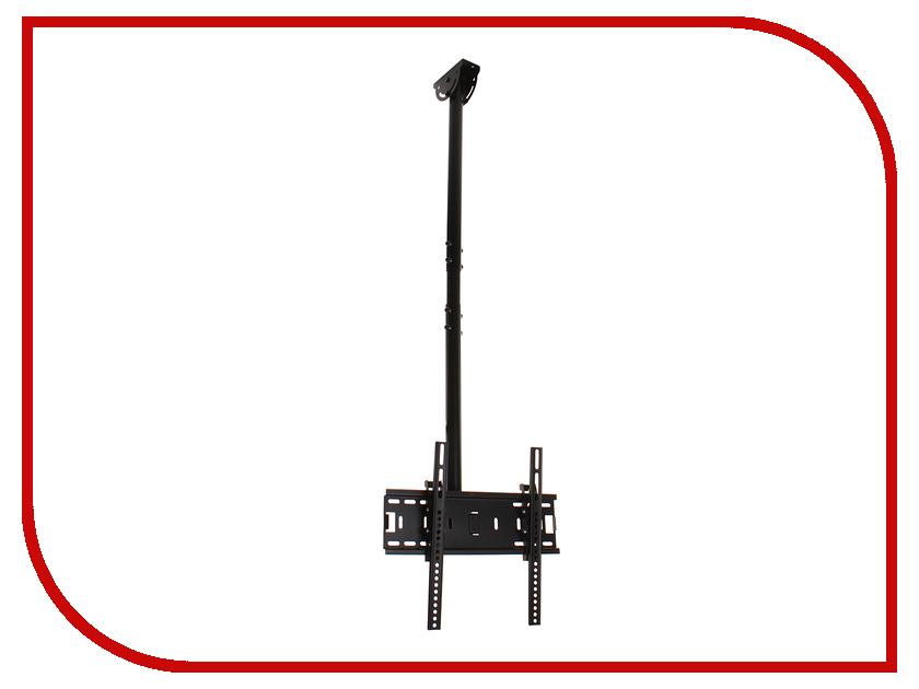 Кронштейн VLK Trento-61 (до 35кг) Black кронштейн vlk trento 4 черный