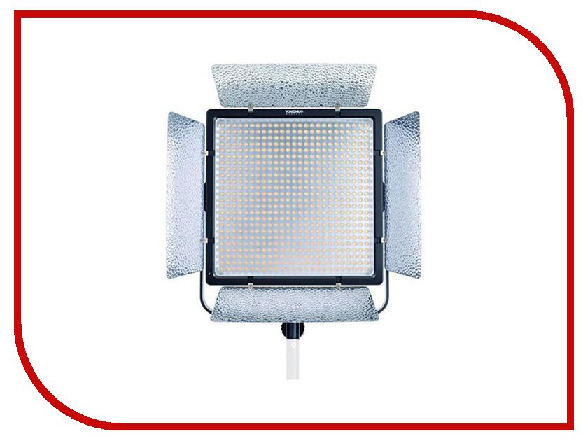 Осветитель YongNuo YN-900 II 3200-5500K осветитель yongnuo yn 160 ii