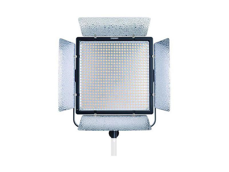 Осветитель YongNuo YN-900 II 3200-5500K
