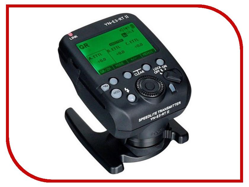 YongNuo YN-E3-RT II для Canon yn 622n nikon flash trigger set