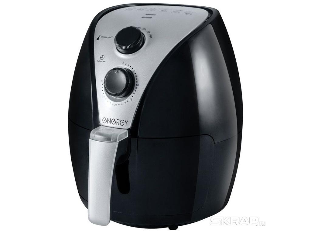 лучшая цена Мини печь Energy EN-288 Black-Silver