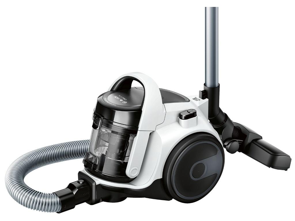 Пылесос Bosch BGS 05A225 Black-White пылесос bosch bgs 1u1802