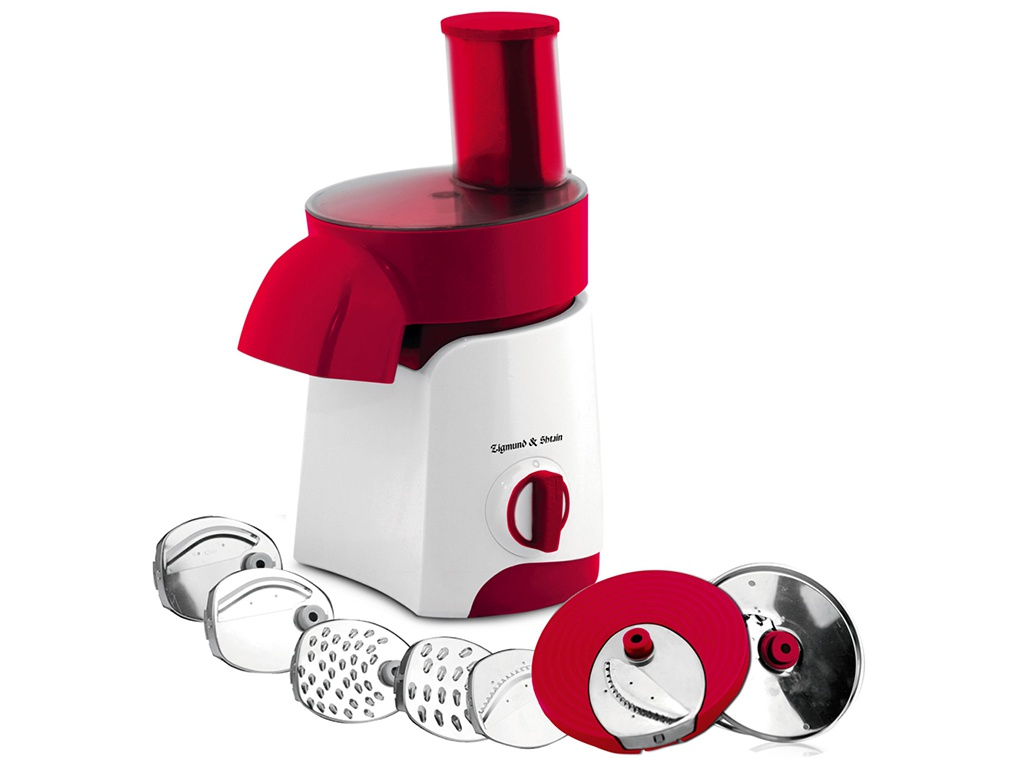 Zigmund & Shtain SM-21 White-Red цены онлайн