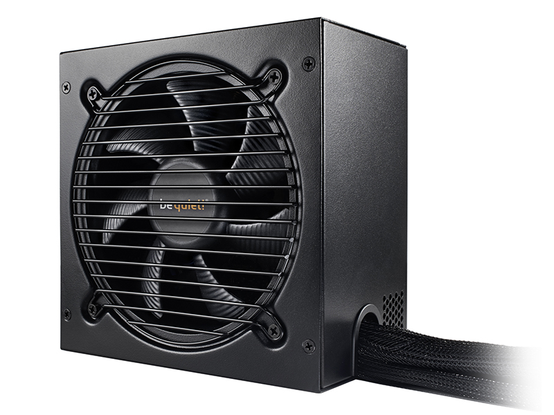 Блок питания Be Quiet Pure Power 11 350W