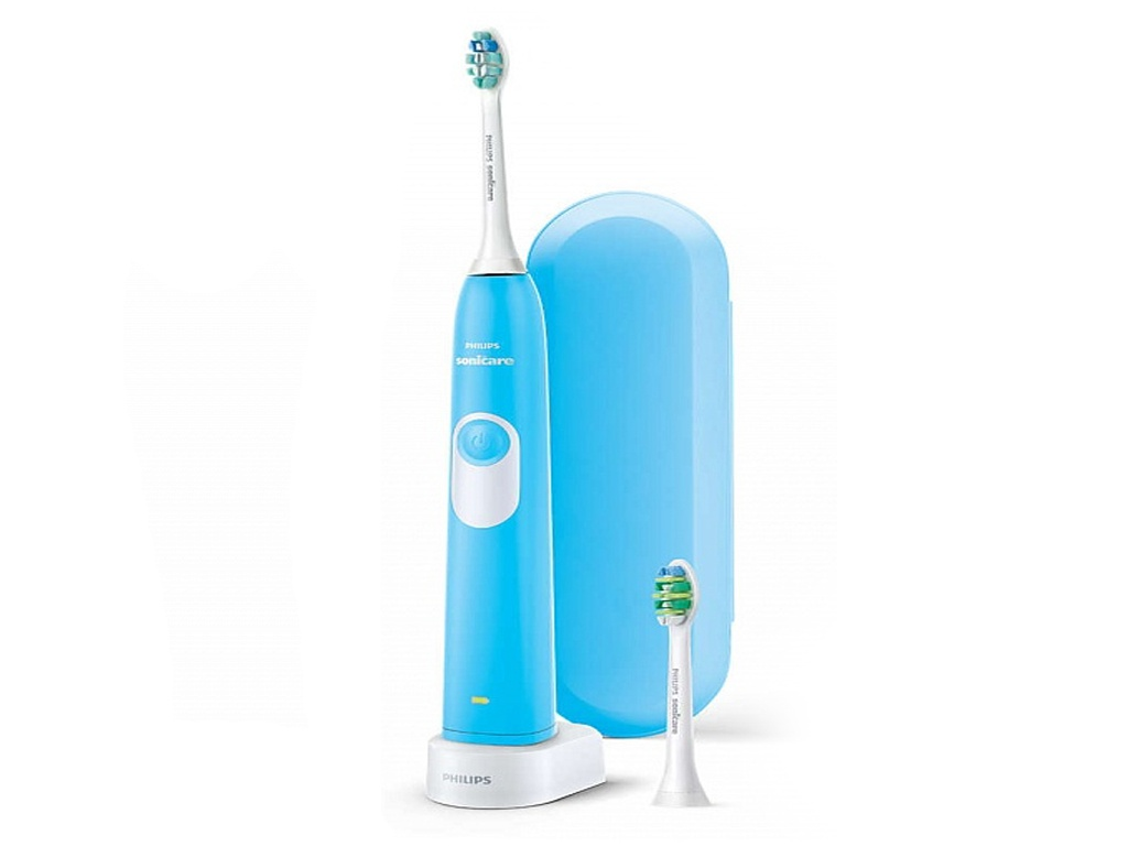 Зубная электрощетка Philips Sonicare 2 Light Blue HX6212/87