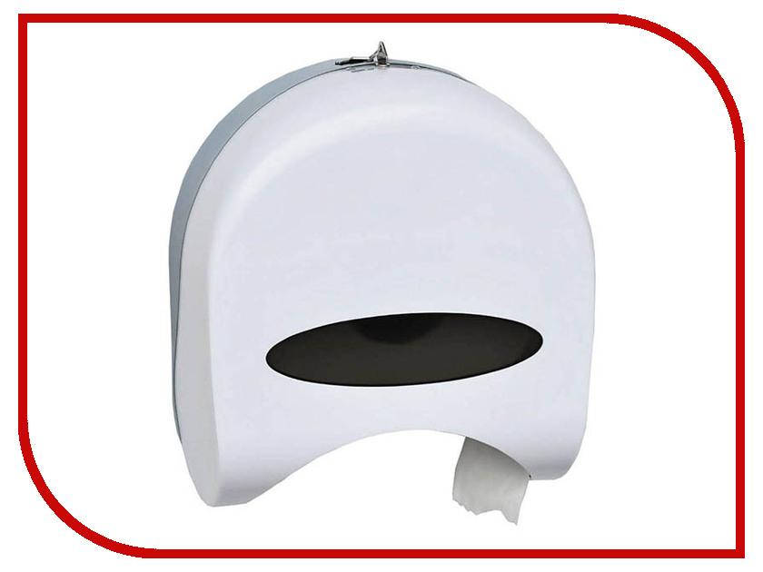 Дозатор Ksitex TH-607W White для туалетной бумаги ultrafire th t60 ha ii xm lt6 5 mode 975 lumen white led flashlight with strap 1 x 18650