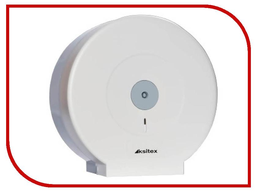 Дозатор Ksitex TH-507W White-Grey для туалетной бумаги ultrafire th t60 ha ii xm lt6 5 mode 975 lumen white led flashlight with strap 1 x 18650