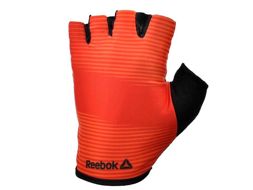 Перчатки тренировочные Reebok размер XL Red RAGB-11237RD